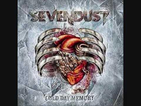 Sevendust-Karma