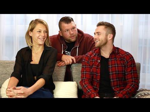 Sterne von Berlin // Interview