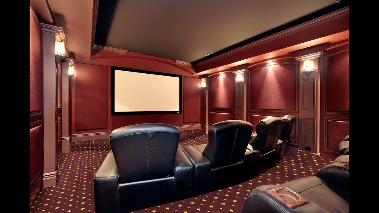 Home Theater Carpet By Stargate Cinema Youtube