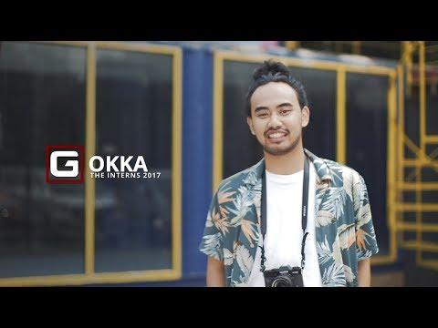 Okka's Story from #TheInterns 2017 | GENERATION-G