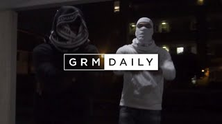Munna x Kaveli - Chicago [Music Video] | GRM Daily