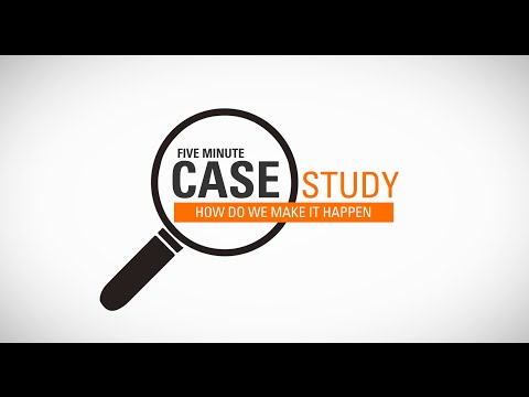 SGS Case Study - Phase III Clinical Trial in Cystic Fibrosis Pediatric Patients