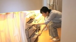 Japan's Micro Apartment Boom [2013 Report]