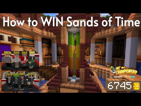 Download How to WIN Sands of Time - An MCC Analysis