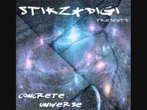 CONCRETE UNIVERSE