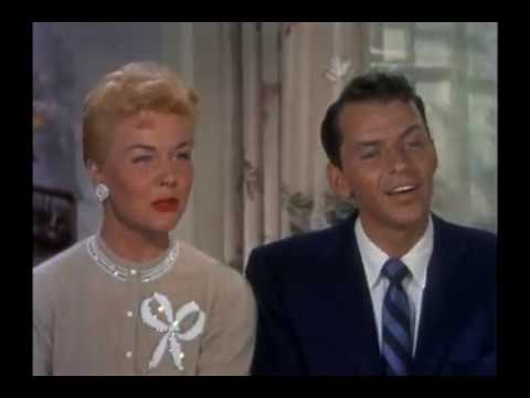 Doris Day and Frank Sinatra  You, My Love from Young At Heart 1954