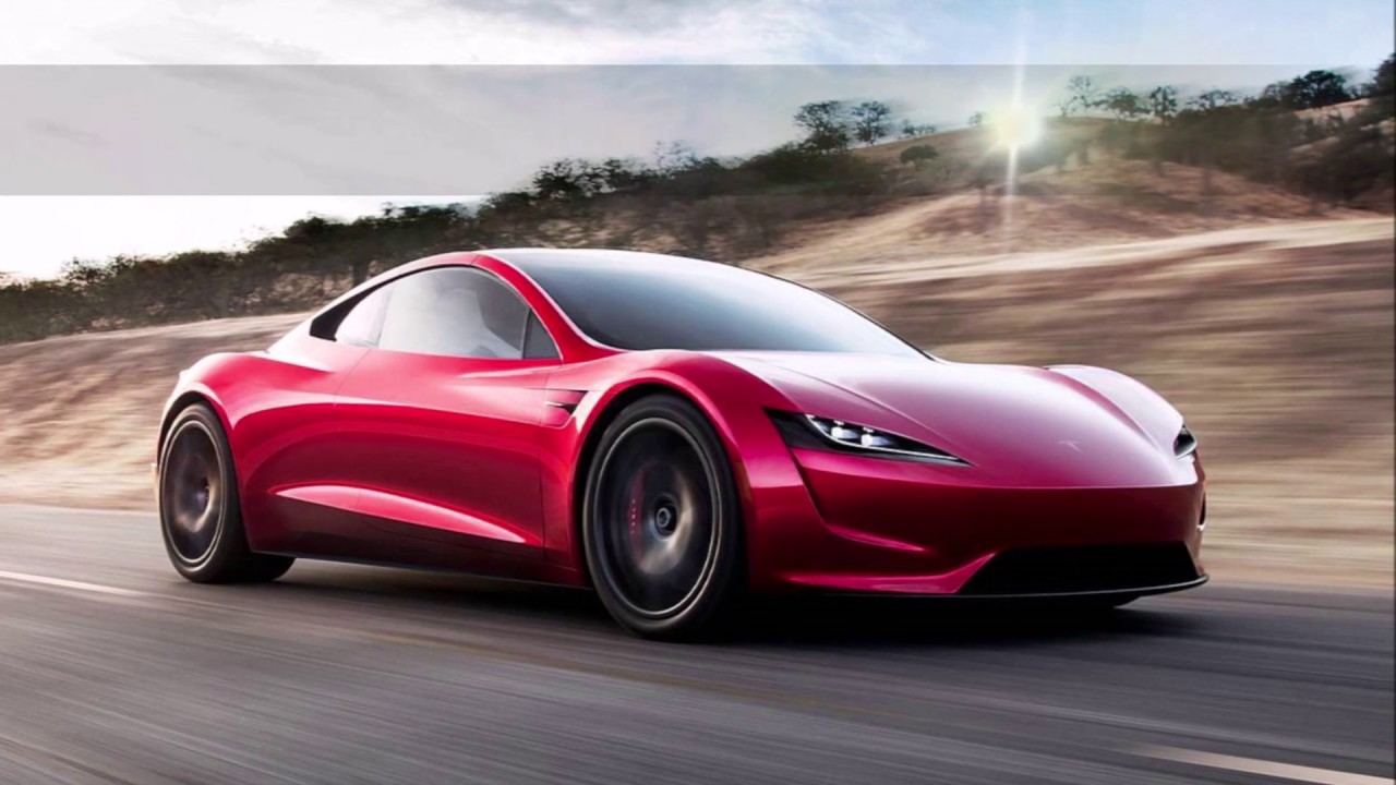 The Top Ten 10 Electric Cars Of 2020
