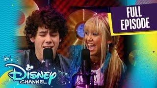 Me and Mr. Jonas and Mr. Jonas and Mr. Jonas 🎸 | Full Episode | Hannah Montana | Disney Channel