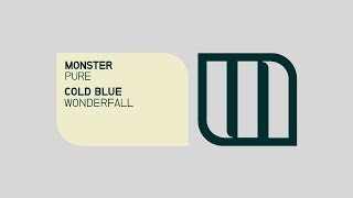 Cold Blue - Wonderfall (Preview)