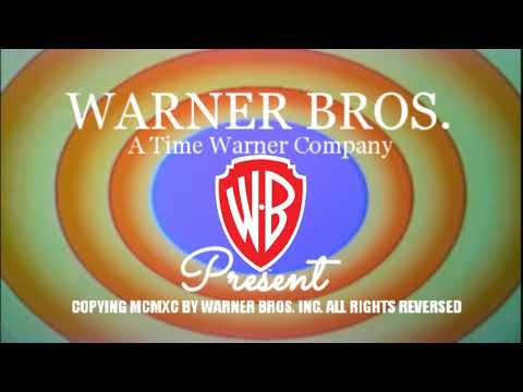 Warner Bros. Variant Logo The Thomas The Model Railway Engine Movie 3