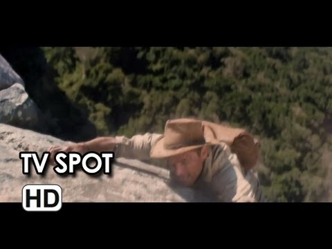 """The Lost Dinosaurs - Spot 15"""""""