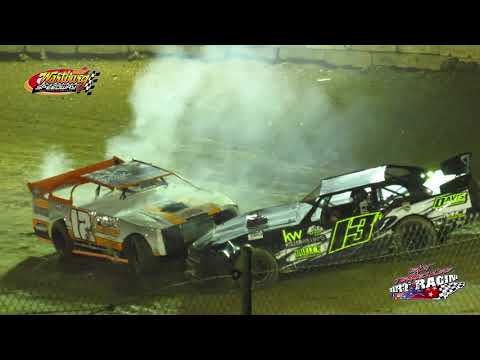 Street @ Wartburg | Feature Speedway (7-27-19)