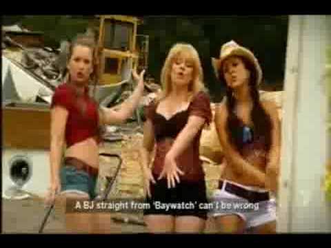 Kid Rock All Summer Long Parody