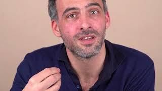 Le Speech de Raphaël Glucksmann