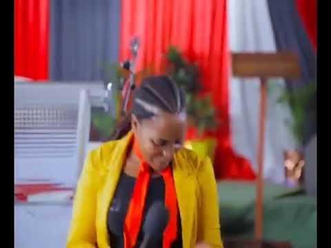 Christina Mbilinyi- nasubiri baraka zako