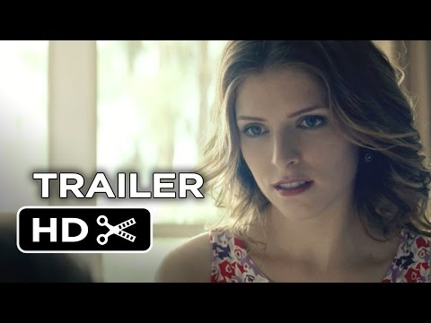 Cake TRAILER 1 (2014) – Anna Kendrick, Jennifer Aniston Movie HD