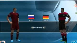 видео Игры Футбол