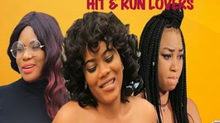 vuclip Hit and Run Lovers - 2016 Latest Nigerian Nollywood Movie [PREMIUM]