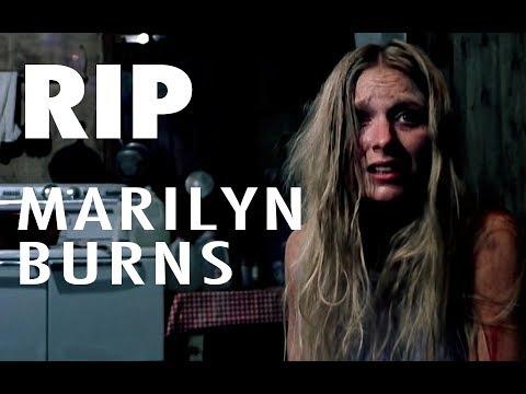Marilyn Burns (1949-2014)