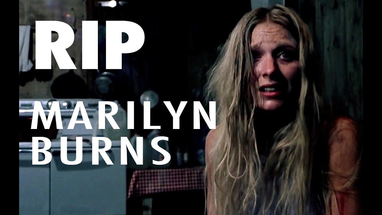 marilyn burns finger