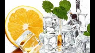 Польза от умывания льдом: Уход за кожей лица.