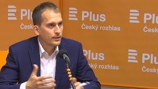 Jan Čižinský: Jsme ochotni na postu primátora netrvat. Na pozici primátora změna v Praze neztroskotá