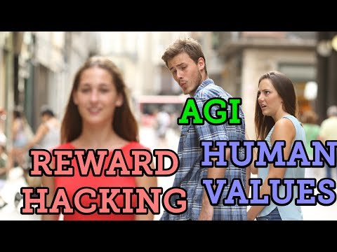 What Can We Do About Reward Hacking?: Concrete Problems in AI Safety Part 4