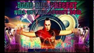 NEW ! ★★ 2013 August Electro Tech House Party Mix ★★ by: Hand Mill