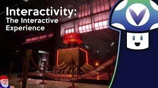 [Vinesauce] Vinny - Interactivity: The Interactive Experience