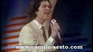 Download Camilo Sesto Vivir así es morir de amor, Venezuela 1981 MP3 song and Music Video