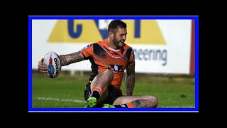 Breaking News | Rugby League Today: Wane on Hardaker, three new deals, video referee change
