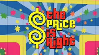 Price Is Right Sound