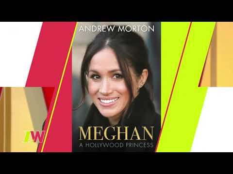 Andrew Morton on the Royal Wedding | Loose Women