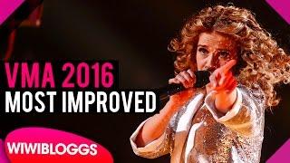 VMA 2016:  Belgium