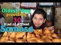30 varieties of Samosa   Oldest Shop in Delhi   Kumar Samose Wala