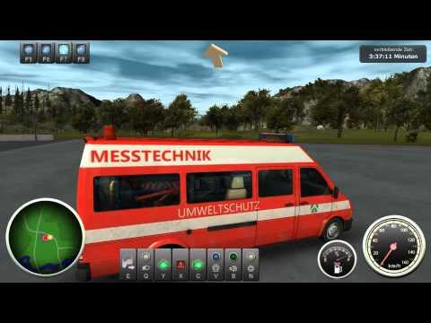 Game, Simulator(120), Fireman 3(2012)\Игра, Симулятор(120), Пожарный 3(2012)