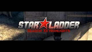Team EnVyUs at Starladder XII [CS:GO Fragmovie] [DESCRIPTION PLEASE :