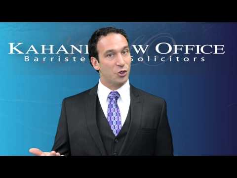 Eviction of Tenants for Excessive Damage by Kahane Law Office