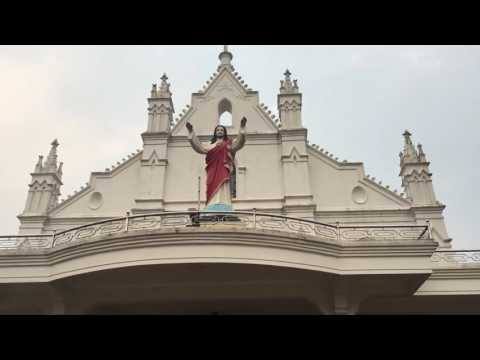 Bharananganam Syro-Malabar Catholic Church [Pala, Kerala, India]