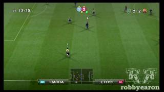PES 2009 ONLINE!!! NEW!!! OCT 20th 2009