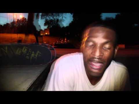 Sampson Simpson - 255 Prod. Gravy Cheff [OFFICIAL VIDEO]