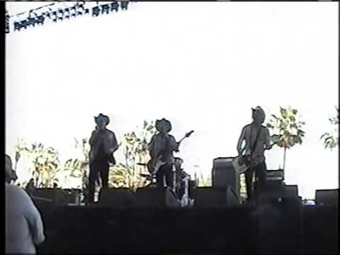 Honky Tonk Angels Band - Baby's Gone - Stagecoach Festival 2013