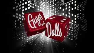 Guys and Dolls | London's Savoy Theatre | 'Luck Be a Lady'