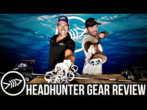 Headhunter Spearfishing Gear Review - Florida Freedivers
