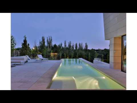 A modern mansion in madrid the memory house by a cero architects homesthetics inspiring ideas for yo