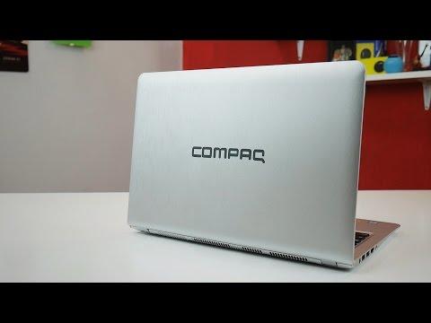 [Review] Compaq Presario 21 | Ideal Arquitectura+Diseño (i7 6600U, LED 1080p, 1TB HDD)