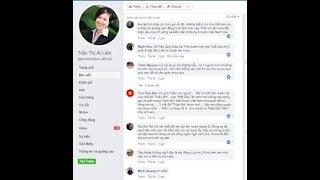 Bà Trần Thị Ái Liên gây phẫn nộ vì xúc phạm Bác Hồ, vi phạm pháp luật! -