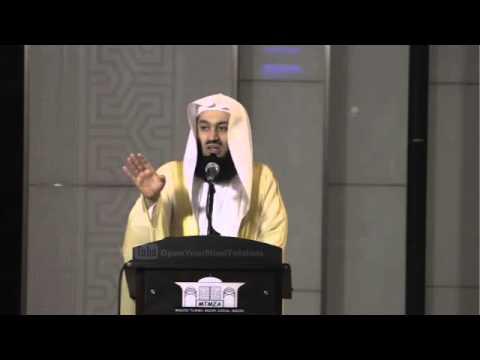 Aisha bint Abi Bakr and Rumaysa bint Milhan (ra) - Mufti Menk Malaysia Ramadan 2014