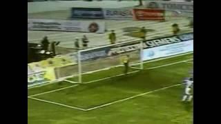 Лучшие голы 4 го тура чемпионата России по футболу 2005
