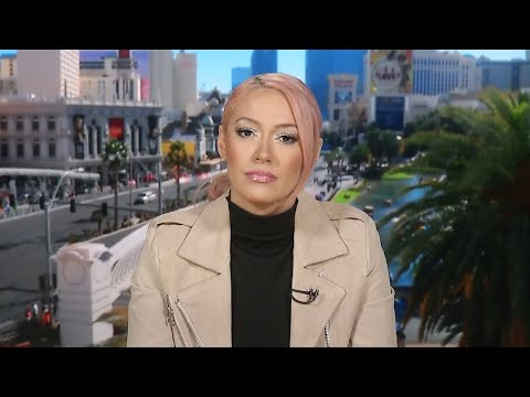 Thumbnail: Pussycat Dolls Singer Kaya Jones Stands Behind Claims of Coerced Prostitution